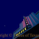 Title:  Palace Theater in Georgetown  Comments:  Location: Georgetown